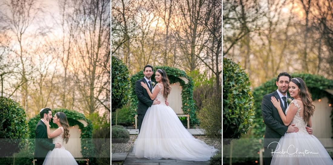 Styal Lodge Manchester wedding photography - 56