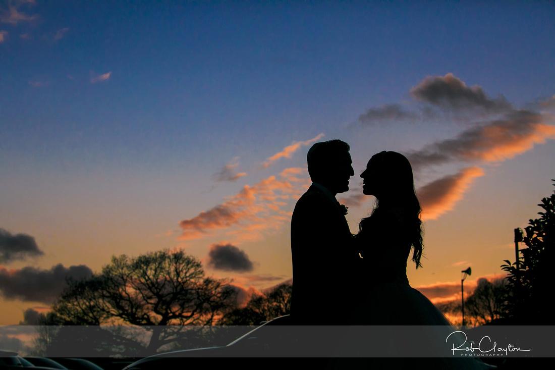 Styal Lodge Manchester wedding photography - 58