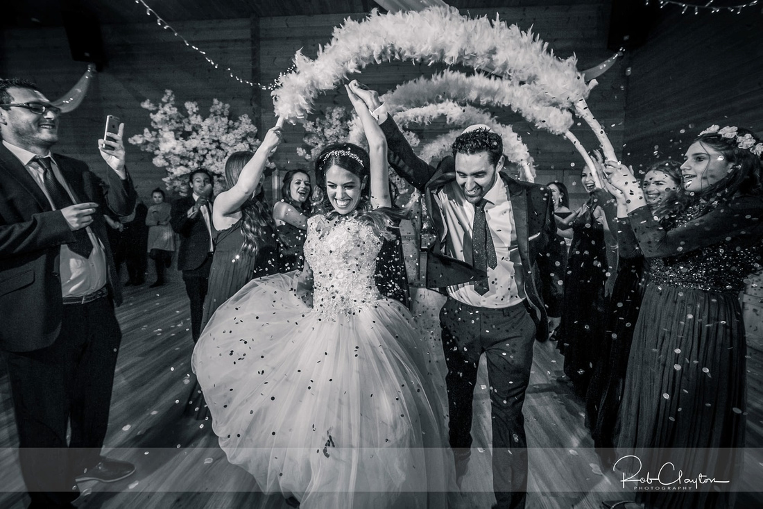 Styal Lodge Manchester wedding photography - 59