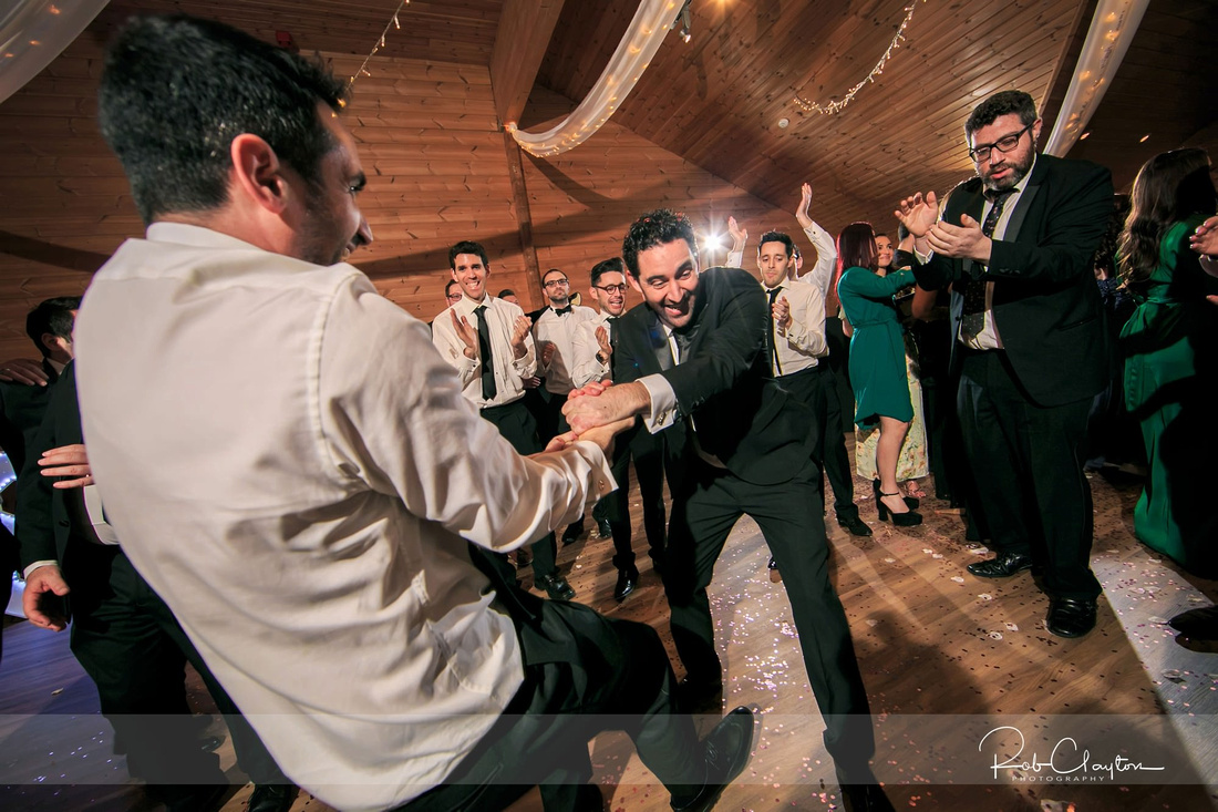 Styal Lodge Manchester wedding photography - 61