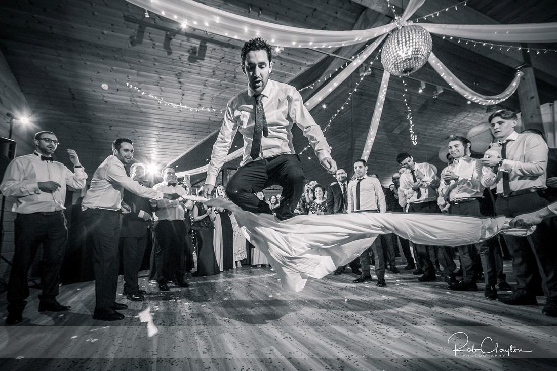 Styal Lodge Manchester wedding photography - 67