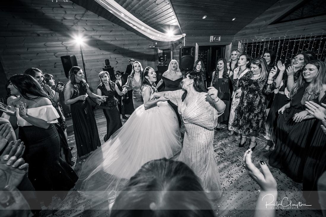Styal Lodge Manchester wedding photography - 70