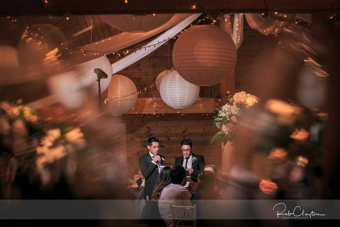 Styal Lodge Manchester wedding photography - 73