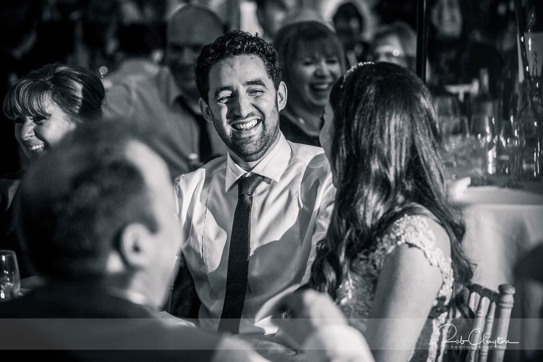 Styal Lodge Manchester wedding photography - 76