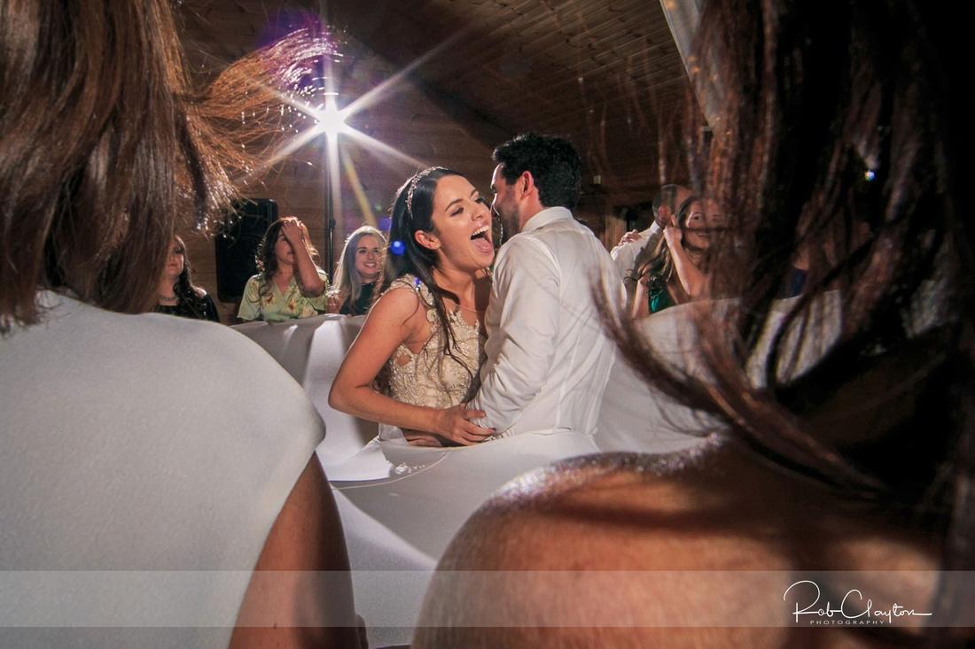 Styal Lodge Manchester wedding photography - 80