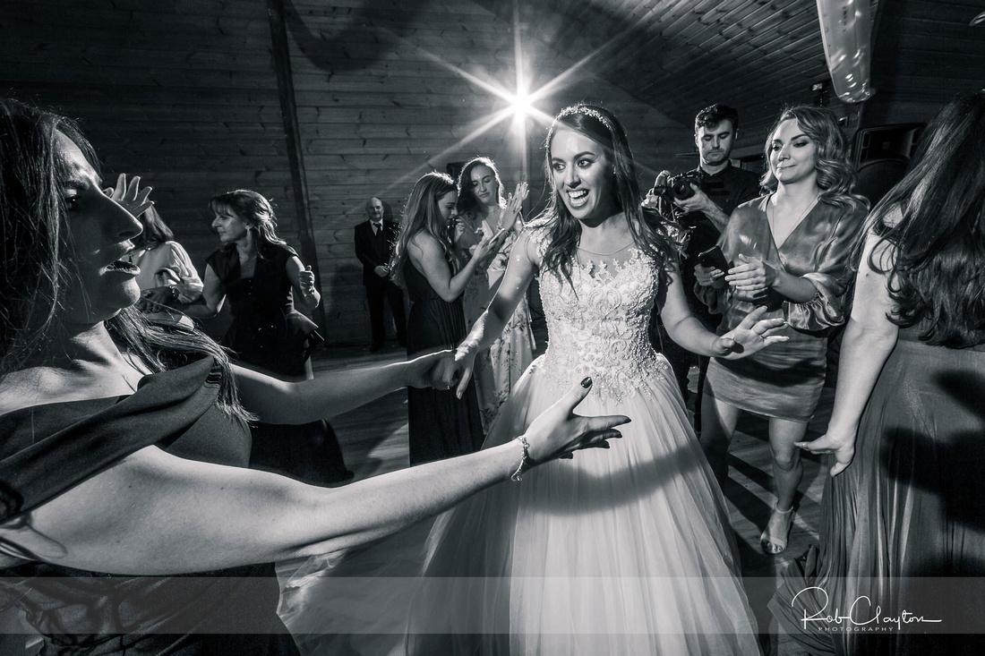 Styal Lodge Manchester wedding photography - 81