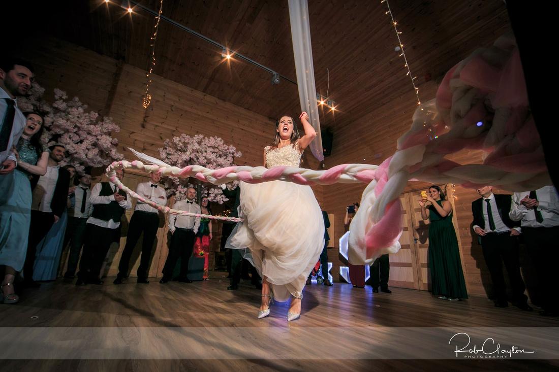 Styal Lodge Manchester wedding photography - 83