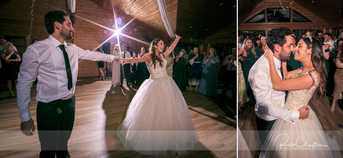 Styal Lodge Manchester wedding photography - 85