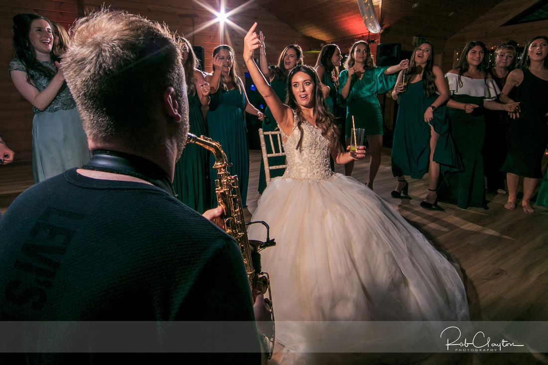 Styal Lodge Manchester wedding photography - 90