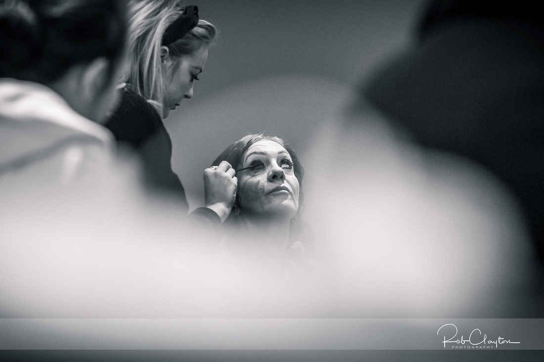 Styal Lodge Manchester wedding photography - 05