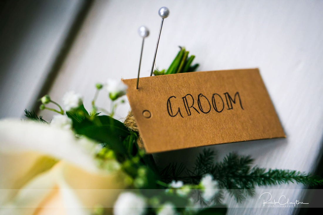 Styal Lodge Manchester wedding photography - 10