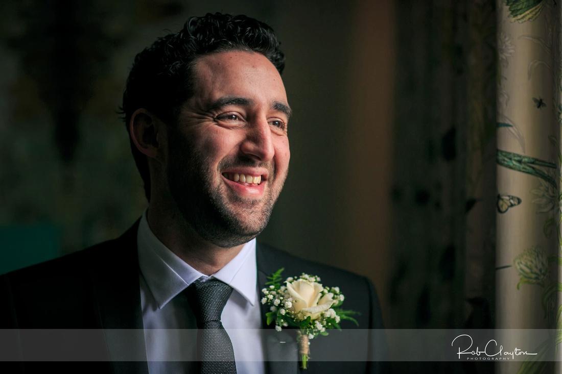 Styal Lodge Manchester wedding photography - 17