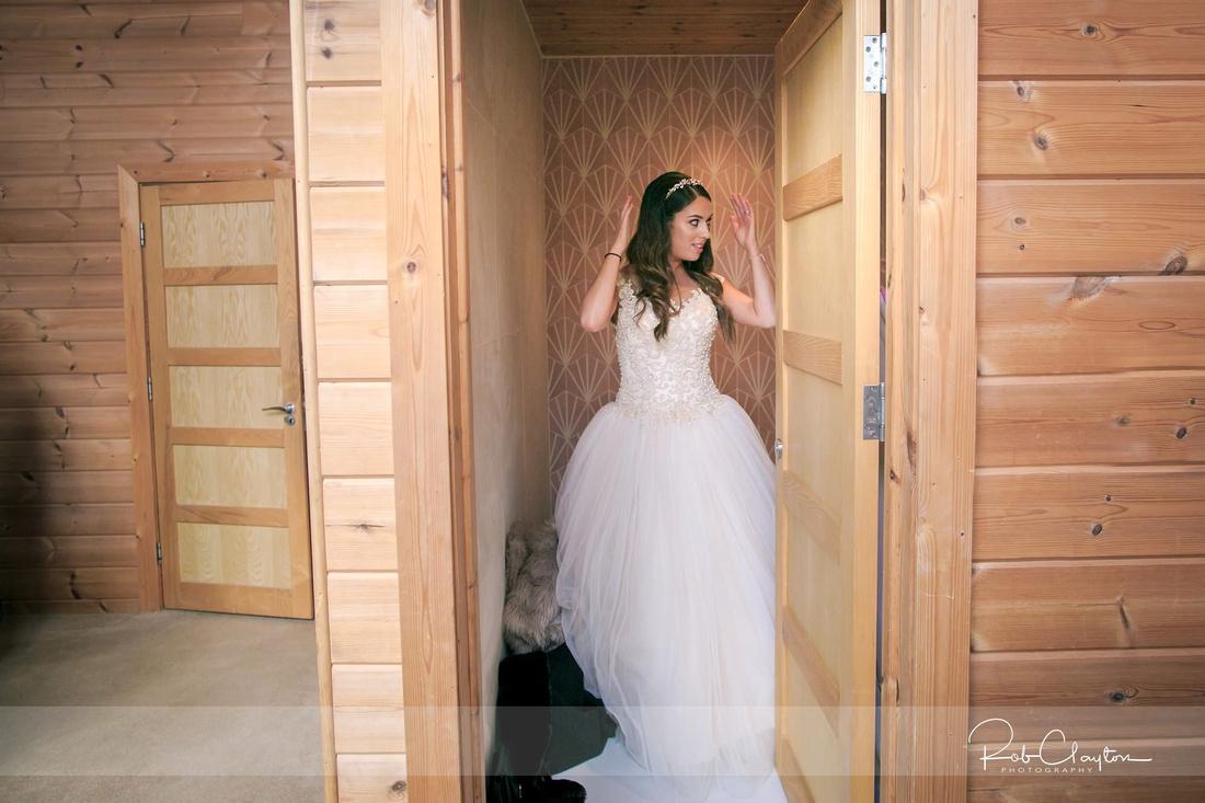 Styal Lodge Manchester wedding photography - 22