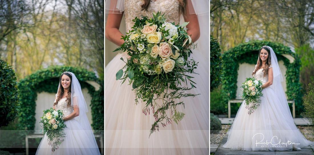 Styal Lodge Manchester wedding photography - 30