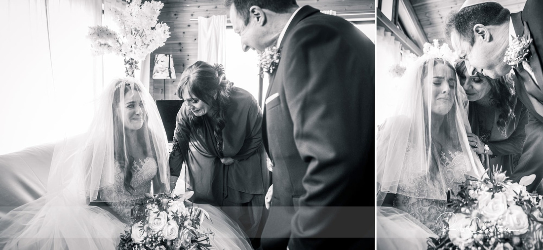 Styal Lodge Manchester wedding photography - 37