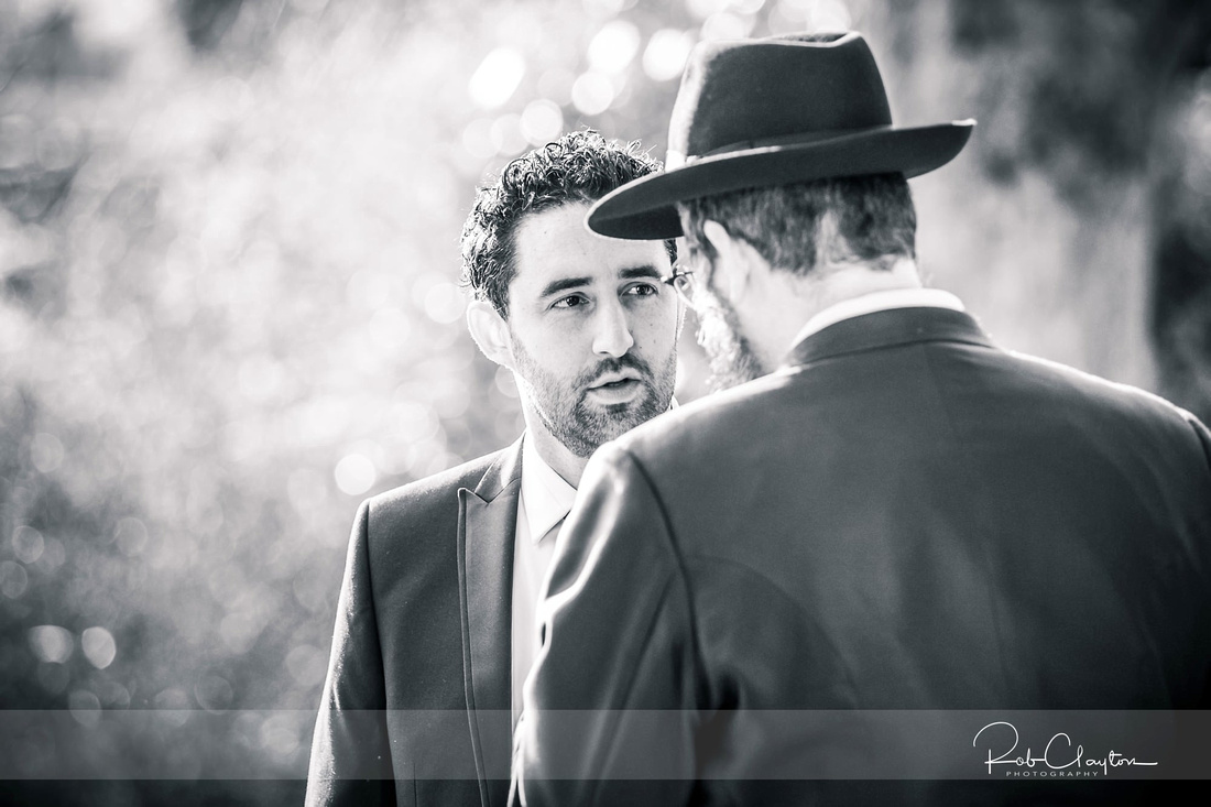Styal Lodge Manchester wedding photography - 38