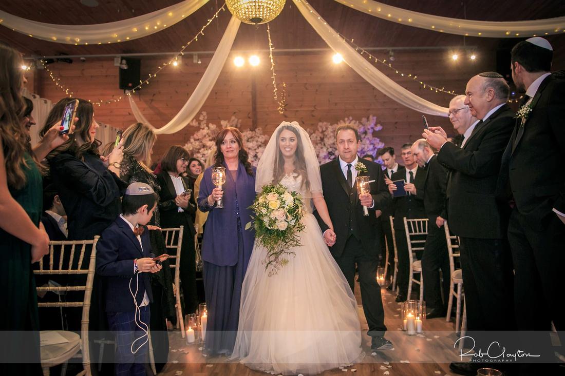 Styal Lodge Manchester wedding photography - 39