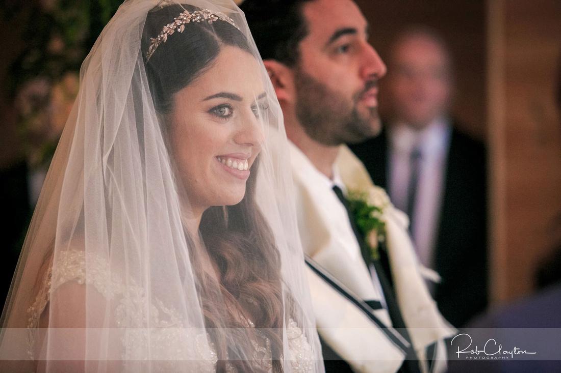 Styal Lodge Manchester wedding photography - 41