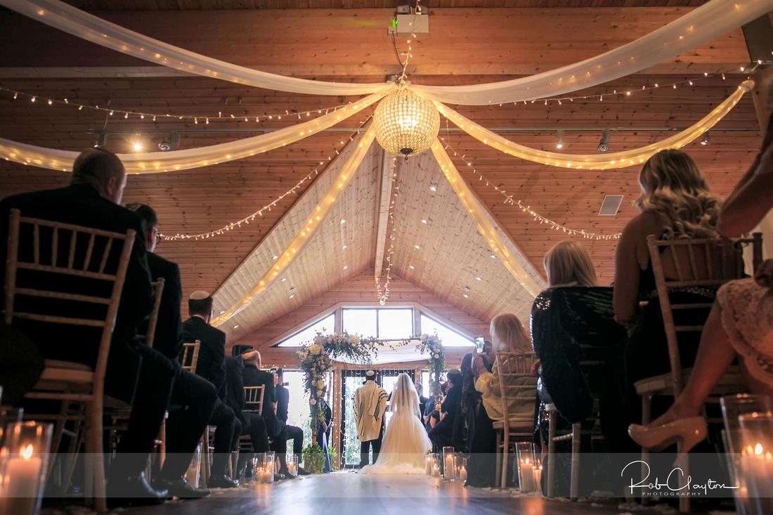Styal Lodge Manchester wedding photography - 43