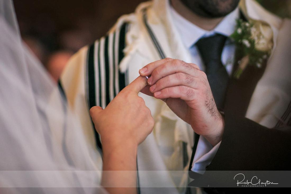 Styal Lodge Manchester wedding photography - 45