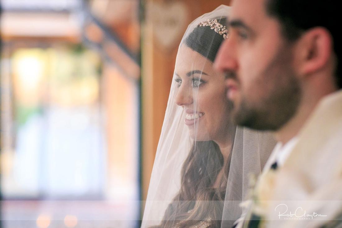 Styal Lodge Manchester wedding photography - 47