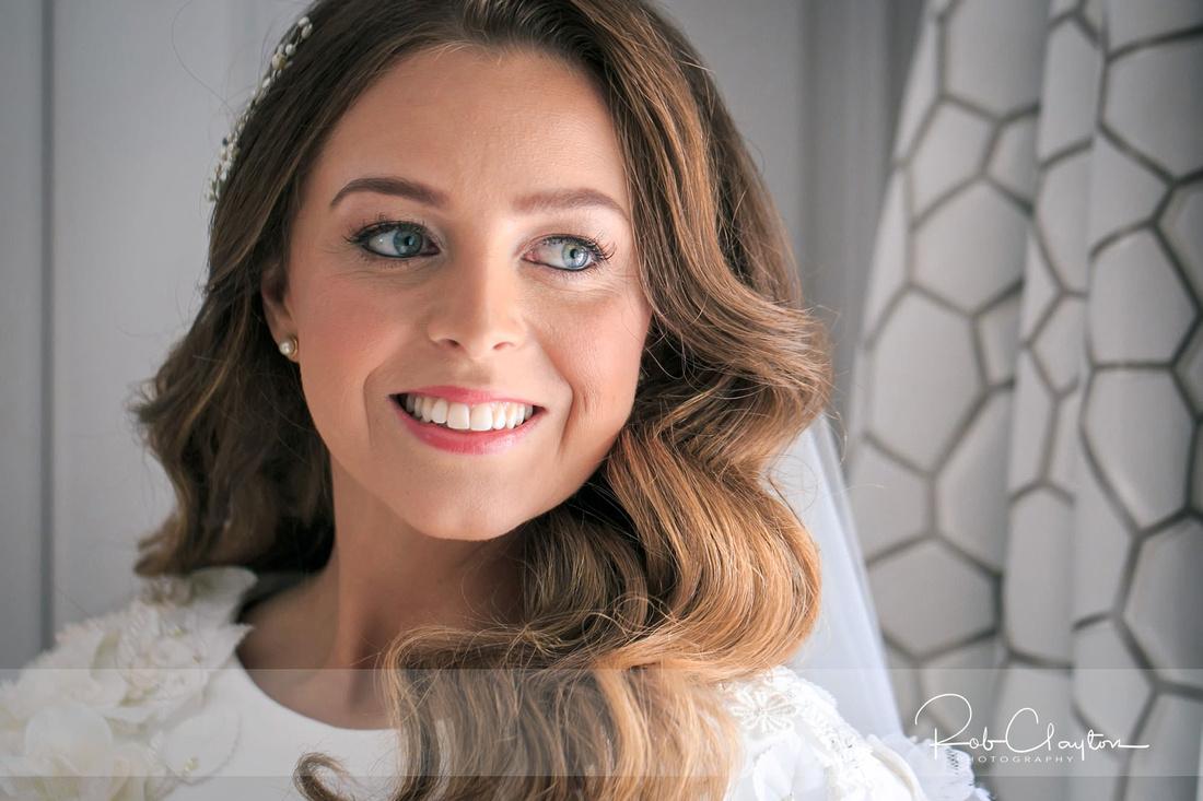 Manchester Jewish Wedding Photographer - Laura & Avi - Blog 08