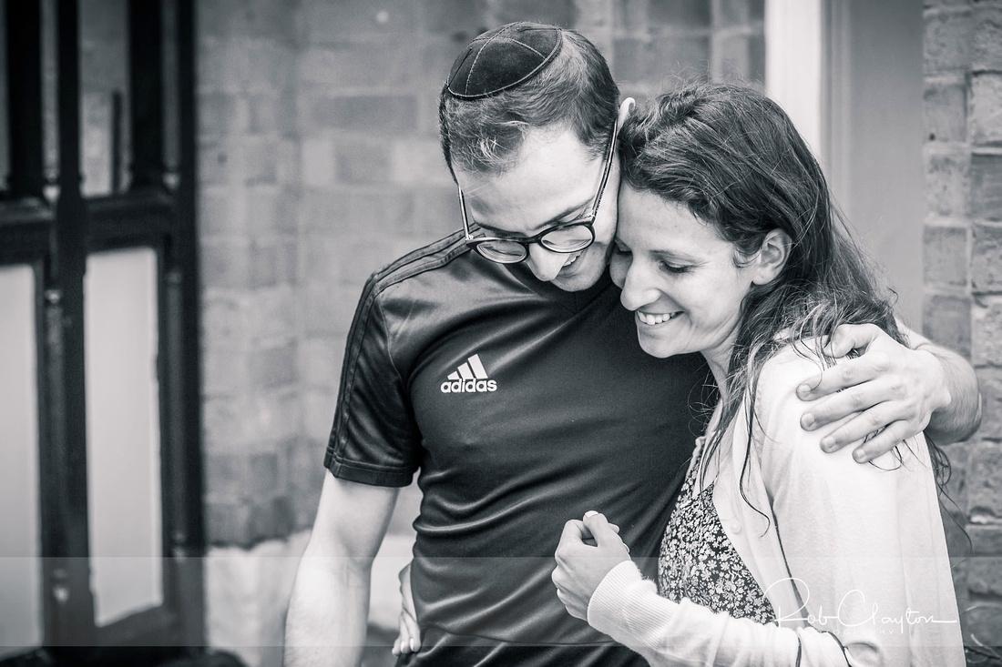 Manchester Jewish Wedding Photographer - Laura & Avi - Blog 12