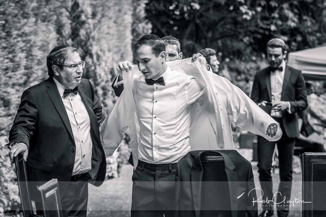 Manchester Jewish Wedding Photographer - Laura & Avi - Blog 19