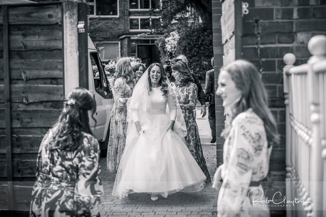 Manchester Jewish Wedding Photographer - Laura & Avi - Blog 22