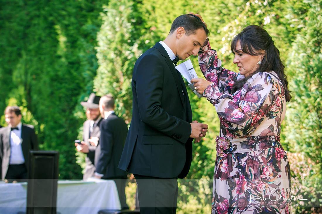 Manchester Jewish Wedding Photographer - Laura & Avi - Blog 23