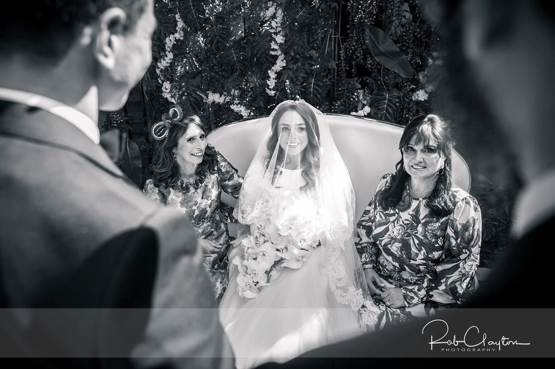 Manchester Jewish Wedding Photographer - Laura & Avi - Blog 28