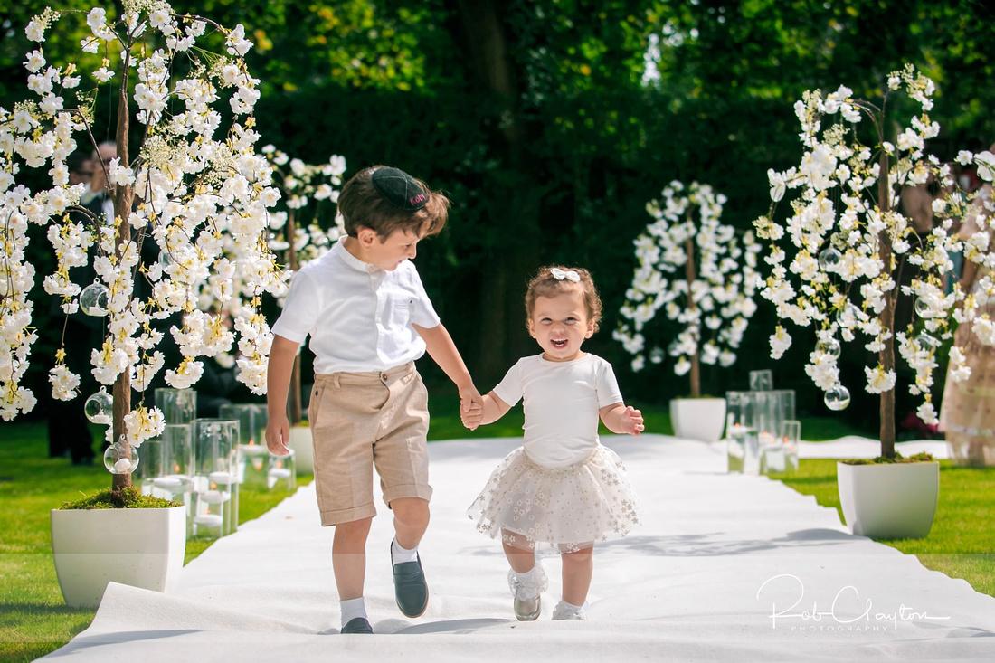 Manchester Jewish Wedding Photographer - Laura & Avi - Blog 30