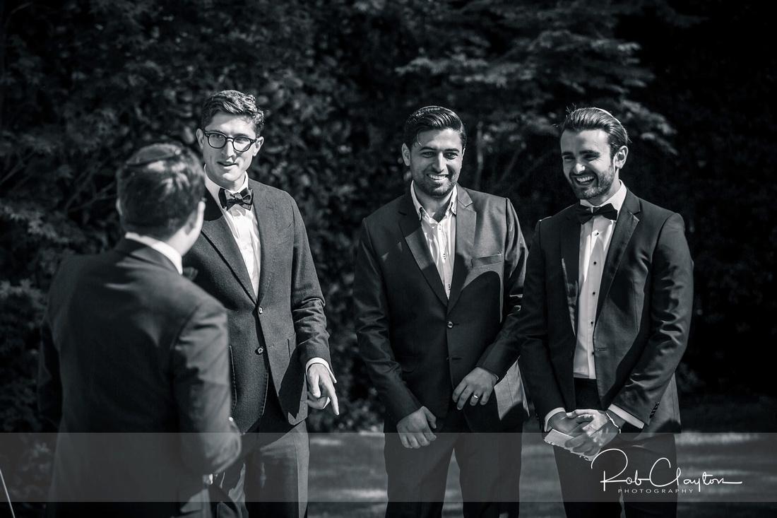 Manchester Jewish Wedding Photographer - Laura & Avi - Blog 35