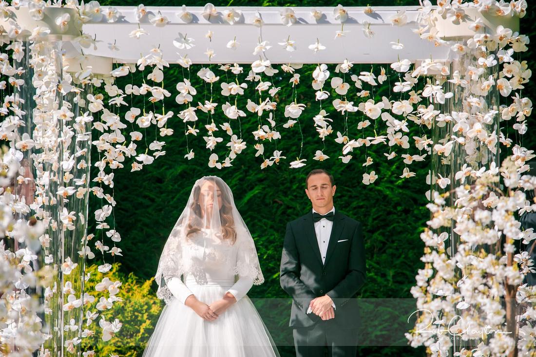 Manchester Jewish Wedding Photographer - Laura & Avi - Blog 37
