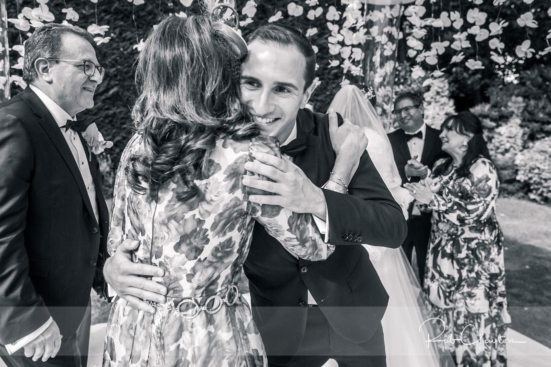 Manchester Jewish Wedding Photographer - Laura & Avi - Blog 38