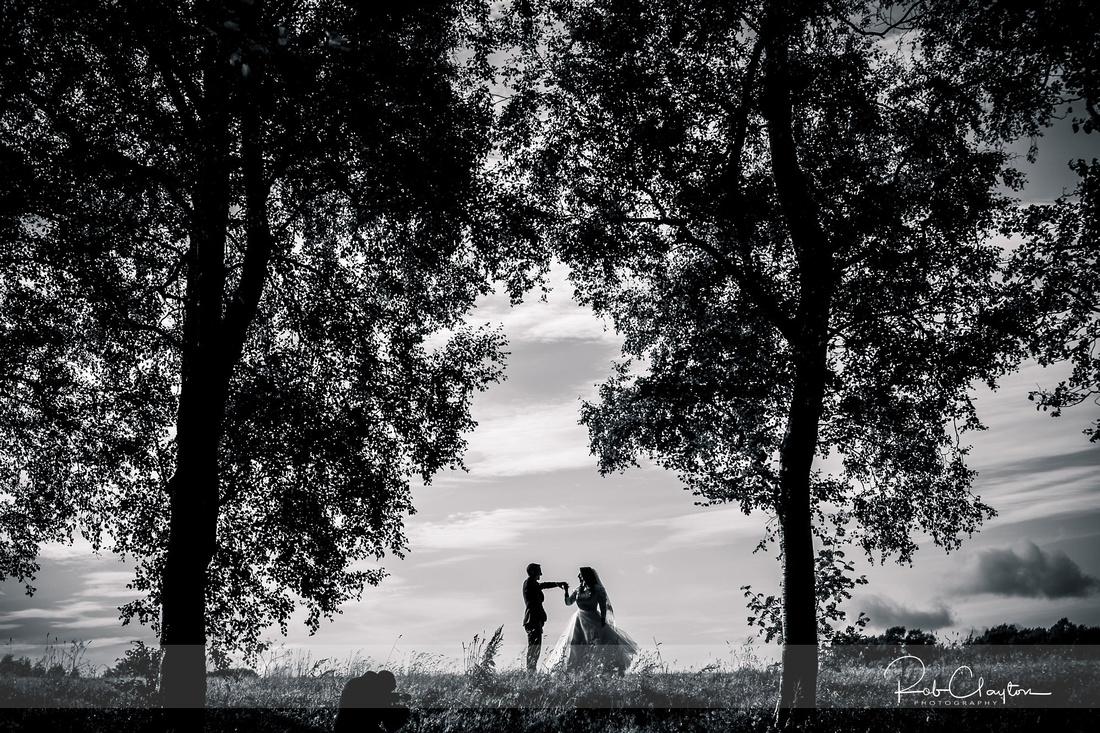 Manchester Jewish Wedding Photographer - Laura & Avi - Blog 45