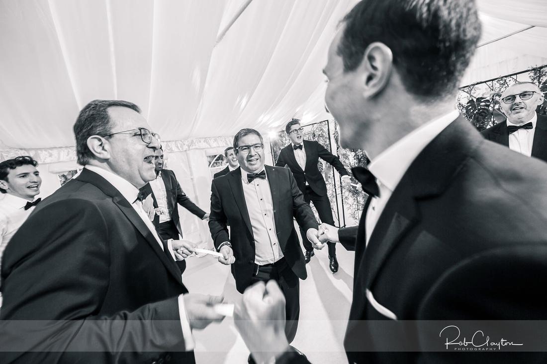 Manchester Jewish Wedding Photographer - Laura & Avi - Blog 48