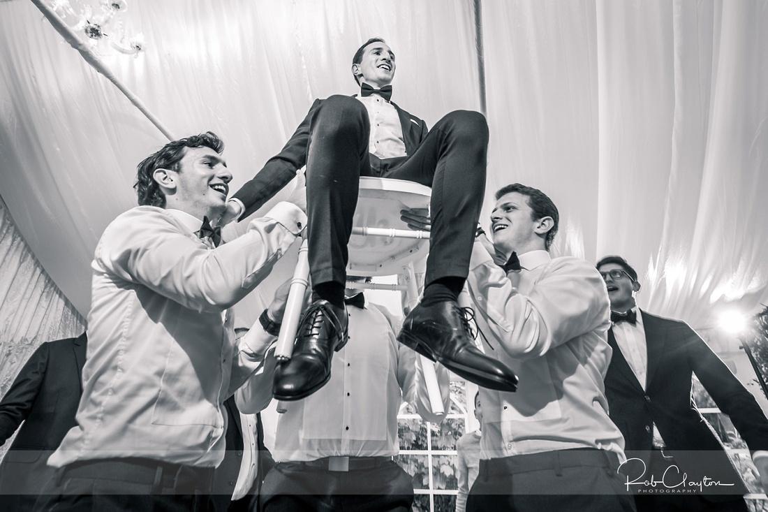 Manchester Jewish Wedding Photographer - Laura & Avi - Blog 52