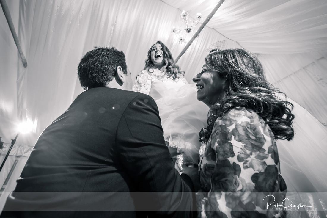 Manchester Jewish Wedding Photographer - Laura & Avi - Blog 53