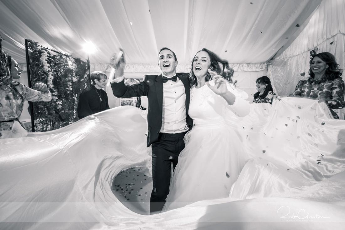 Manchester Jewish Wedding Photographer - Laura & Avi - Blog 56