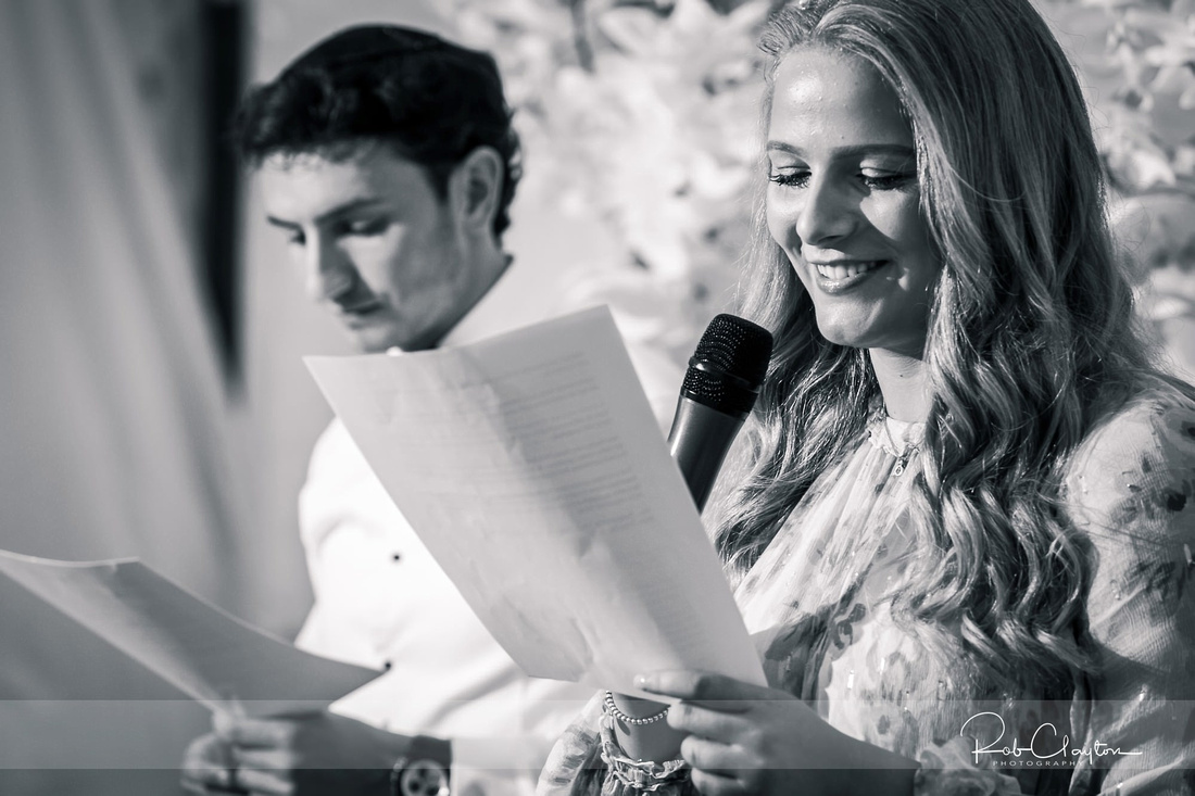 Manchester Jewish Wedding Photographer - Laura & Avi - Blog 58