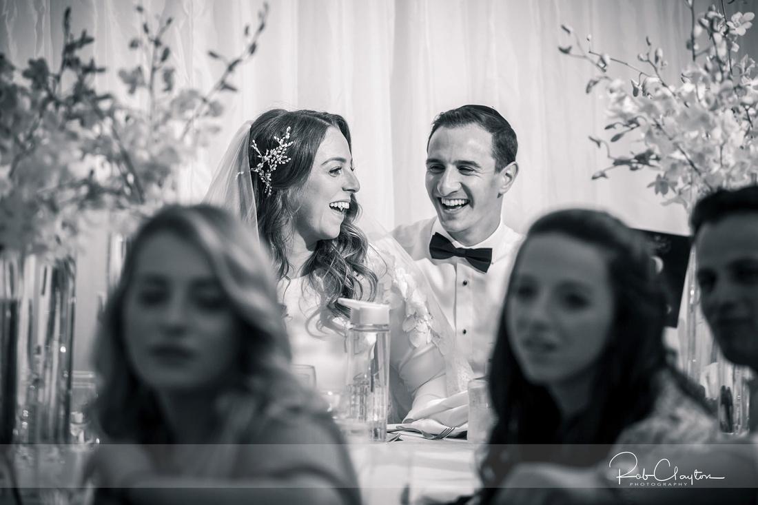 Manchester Jewish Wedding Photographer - Laura & Avi - Blog 60