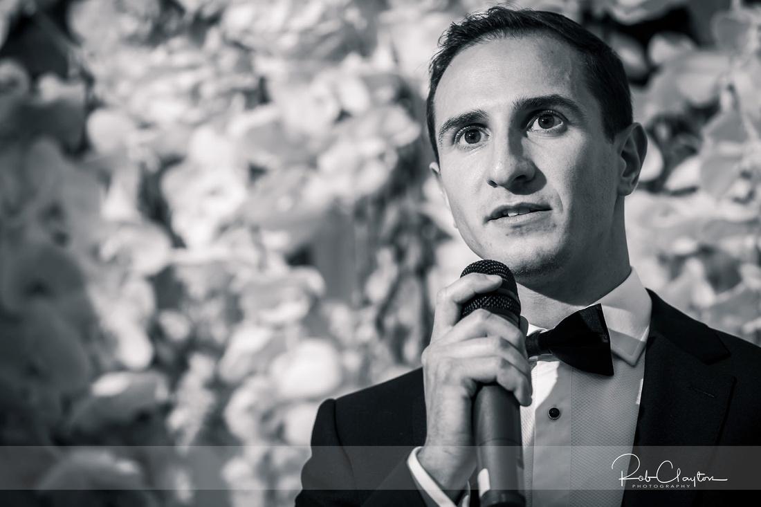 Manchester Jewish Wedding Photographer - Laura & Avi - Blog 61
