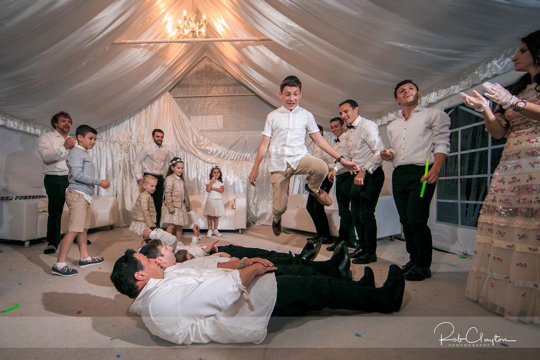 Manchester Jewish Wedding Photographer - Laura & Avi - Blog 72