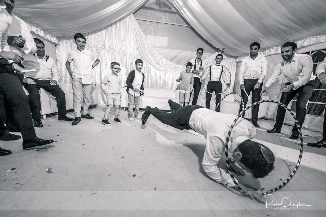 Manchester Jewish Wedding Photographer - Laura & Avi - Blog 75