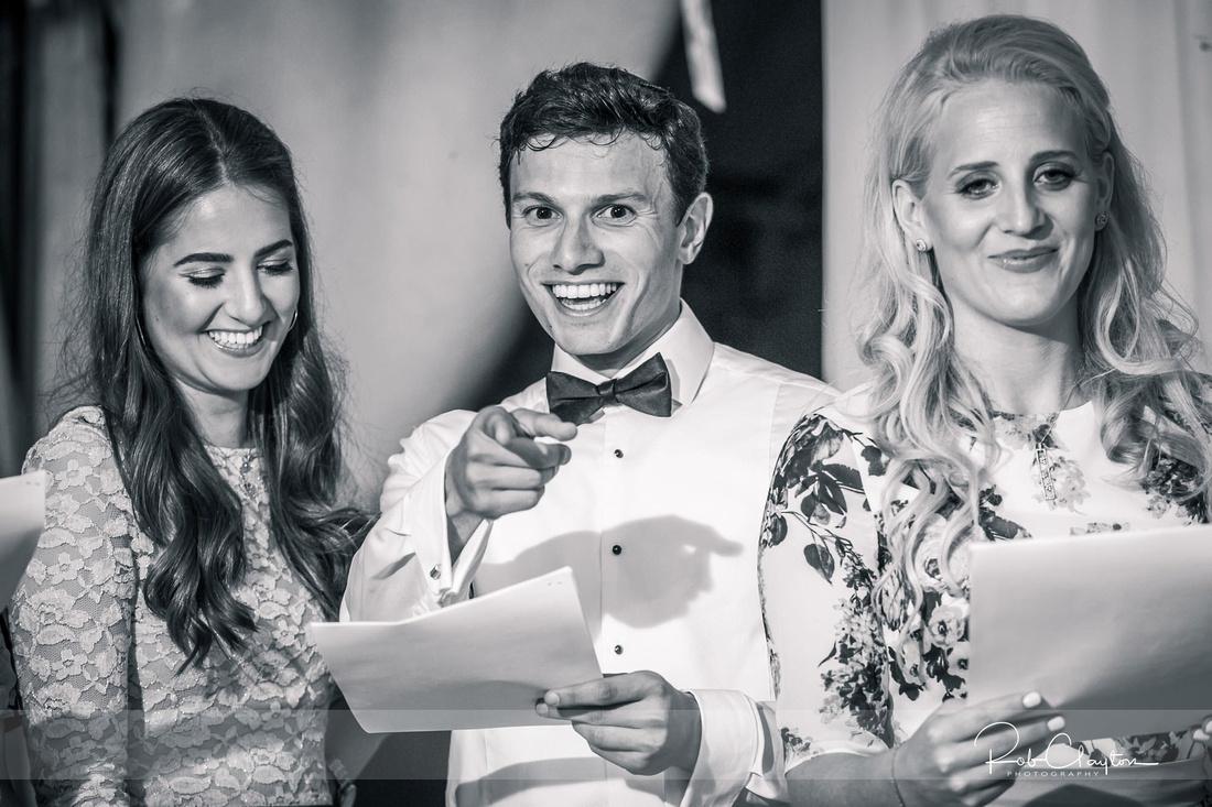 Manchester Jewish Wedding Photographer - Laura & Avi - Blog 78