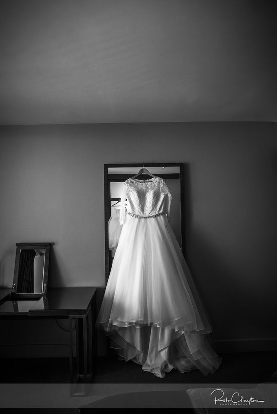 Mintz-Willman Wedding - Hilton Hotel, Manchester 002