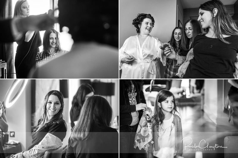 Mintz-Willman Wedding - Hilton Hotel, Manchester 015