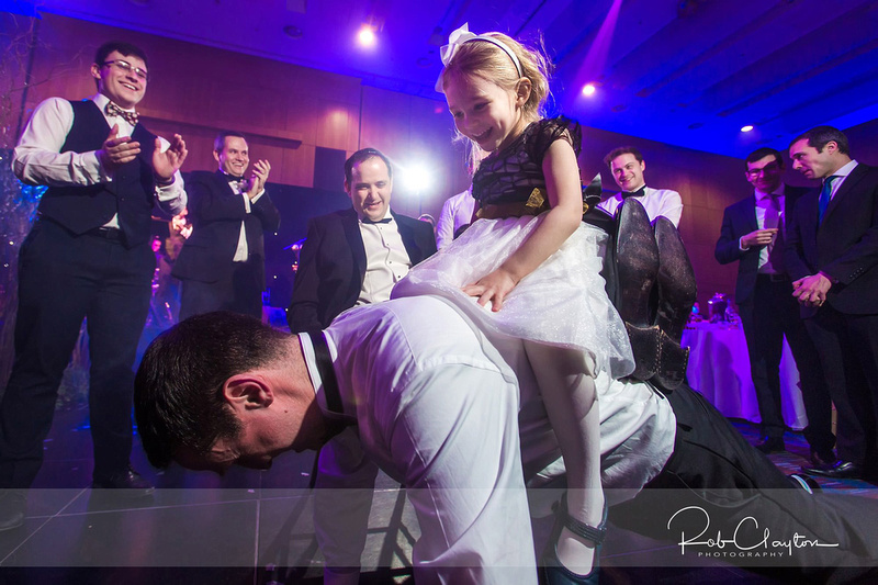 Mintz-Willman Wedding - Hilton Hotel, Manchester 100