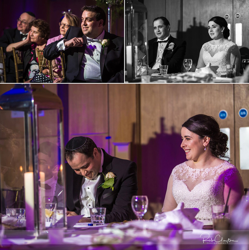 Mintz-Willman Wedding - Hilton Hotel, Manchester 110